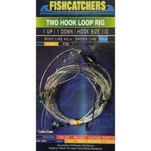 2-Hook-Loop-Rig