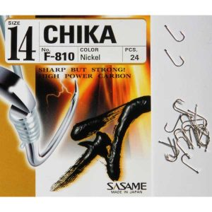 Chika-Packet