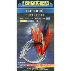 Fish-Catcher-Feather-Rig