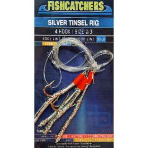 Fish-Catcher-Silver-Tinsel-Rig
