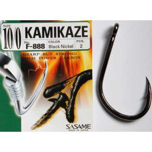Kamikaze-Packet