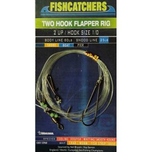 Two-Hook-Flapper-Rig