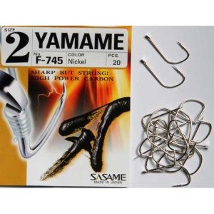 Yamame-Packet